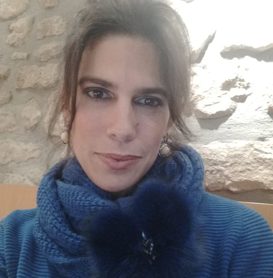 Andréa FERNANDEZ INDULSKY