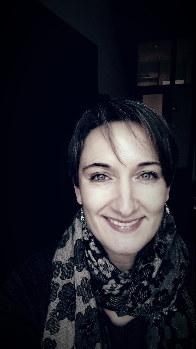 Chantal BAUDOIN