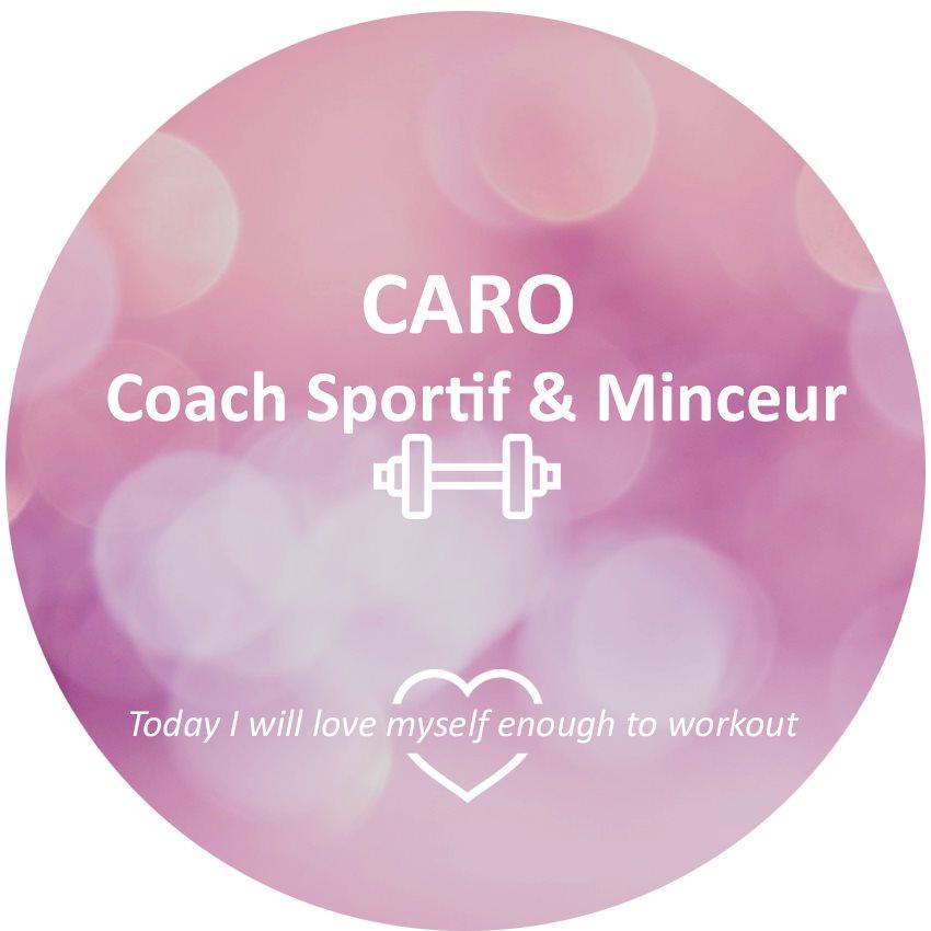 CARO COACH SPORTIF ET MINCEUR