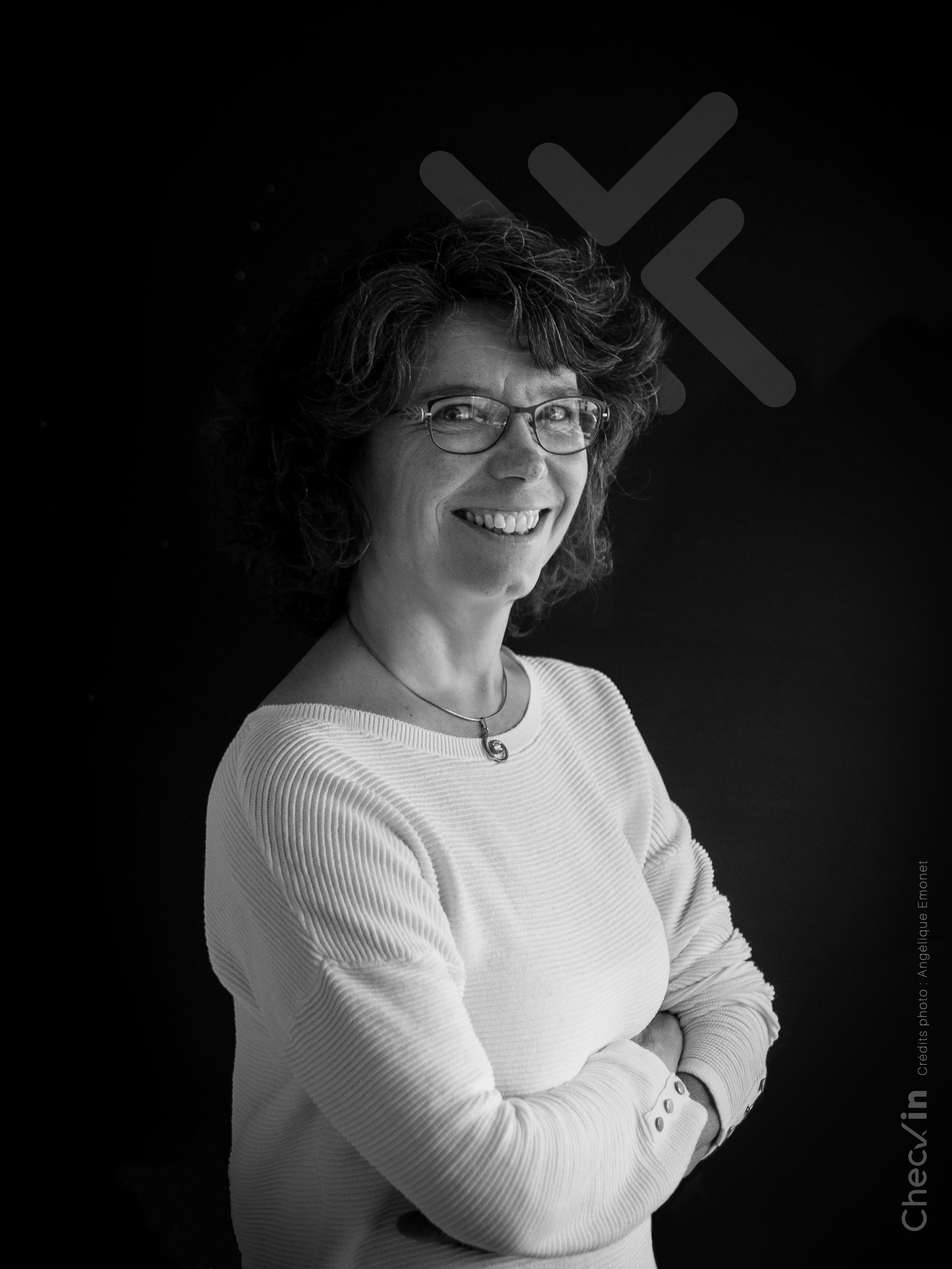 Agnès Rivière