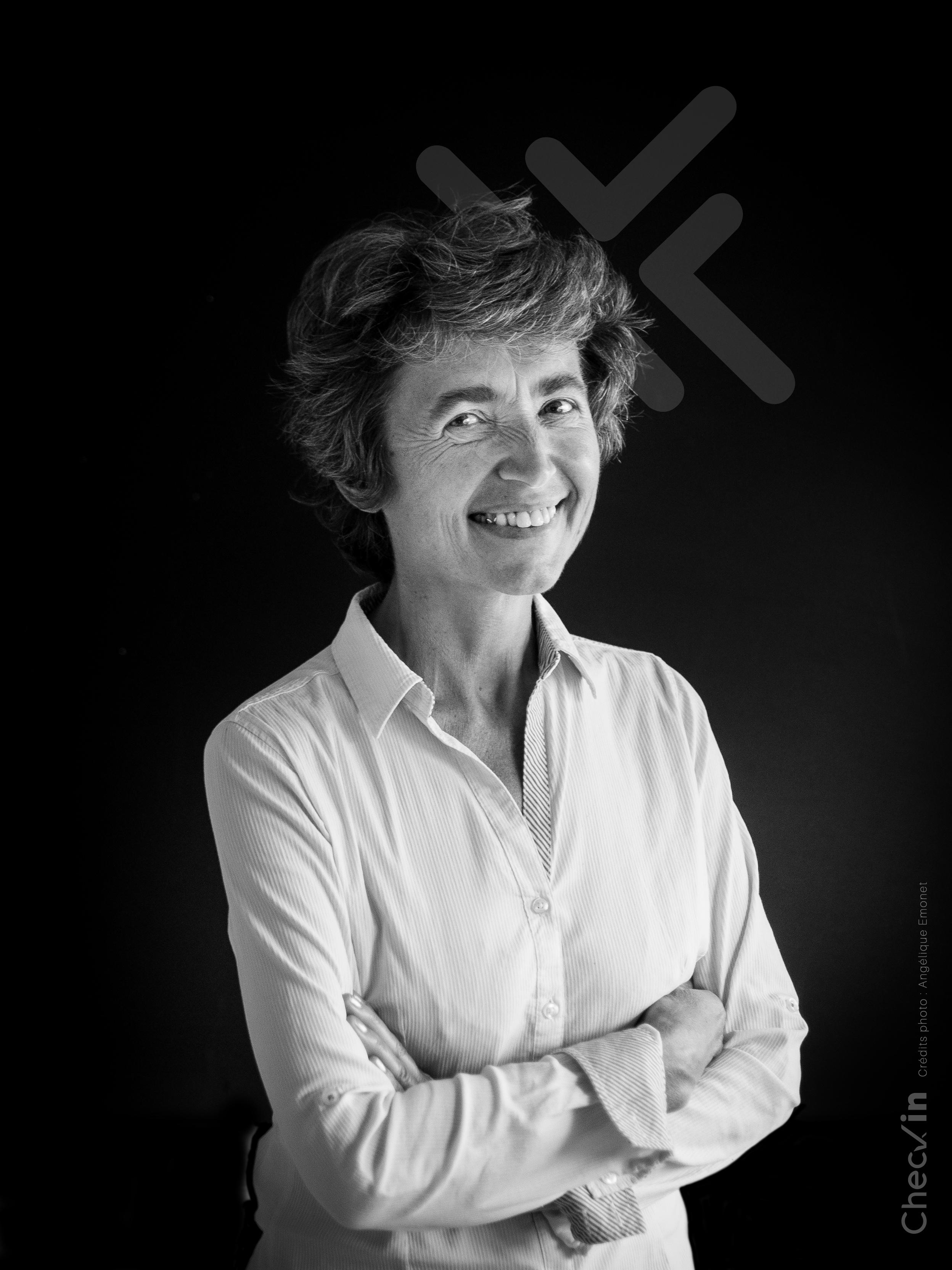 Martine Duchêne