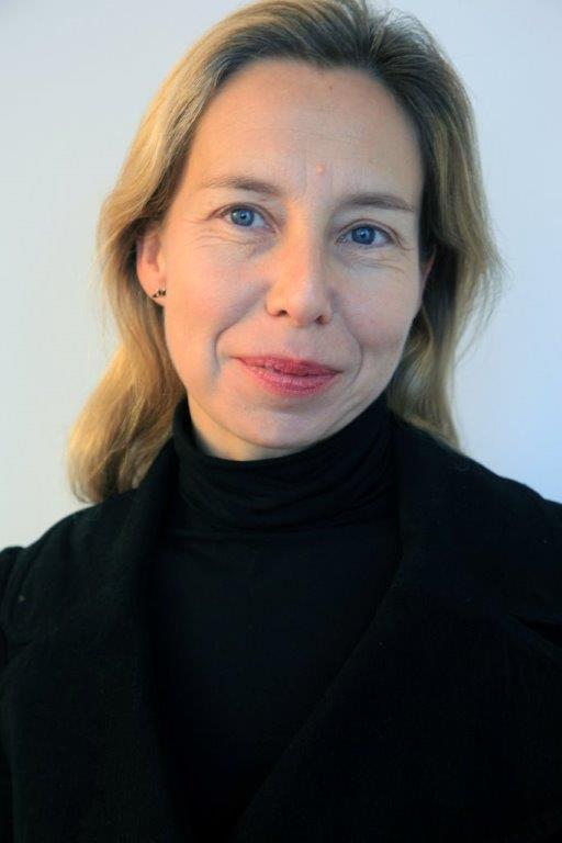 Aline MORANCHO